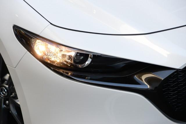 2019 Mazda 3 BP G25 GT Hatch Hatch Mobile Image 19