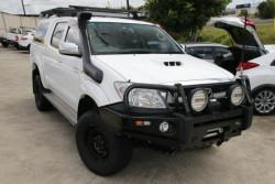 Toyota Hilux SR5 KUN26R MY10