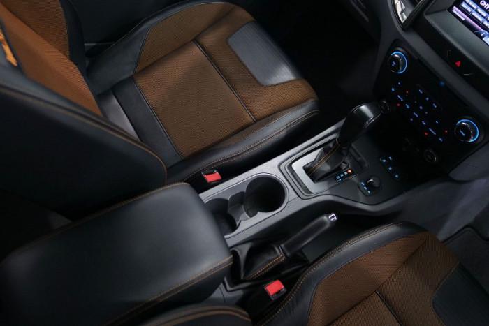 2016 Ford Ranger PX MkII Wildtrak Utility Image 7
