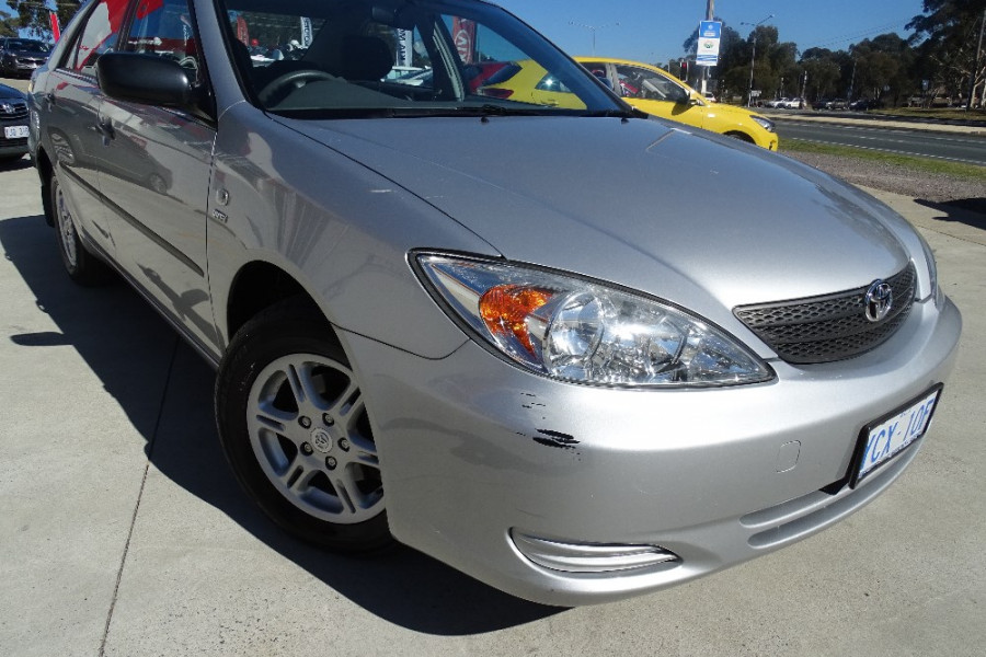Used 2003 Toyota Camry Altise  U89439 Woden