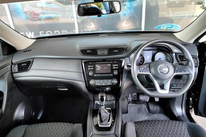 2017 Nissan X-Trail T32 ST Suv