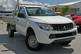 Mitsubishi Triton GLX 4x2 MQ MY16
