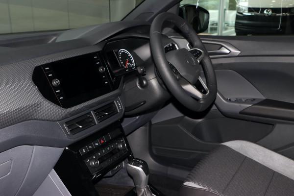 2020 MY21 Volkswagen T-Cross C1 85TSI Style Suv