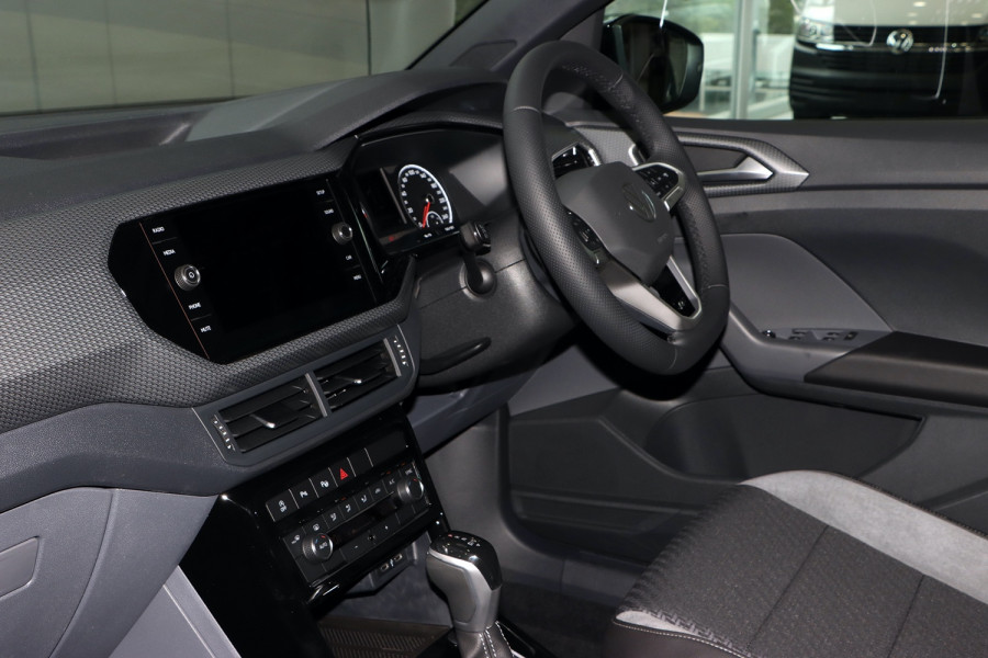 2020 MY21 Volkswagen T-Cross C1 85TSI Style Suv Image 17