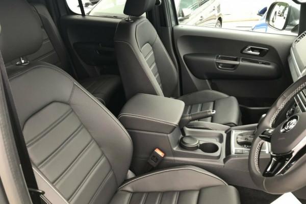 2020 MY21 Volkswagen Amarok 2H V6 Aventura 580 Utility