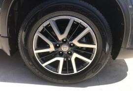 2016 Nissan X-Trail XTRAIL2PASTNSS ST Black Edition 2wd Wagon