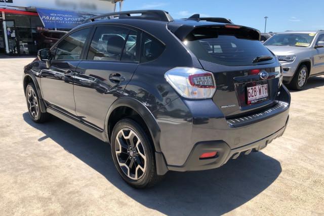 2016 MY17 Subaru XV G4-X 2.0i Suv Image 5