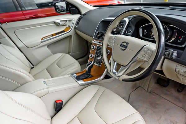 2016 Volvo XC60 (No Series) MY17 D4 Luxury Suv Image 5