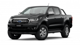 2020 MY20.25 Ford Ranger PX MkIII XLT Double Cab Utility image 9