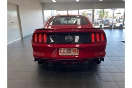 2017 Ford Mustang FM  GT Coupe Image 5