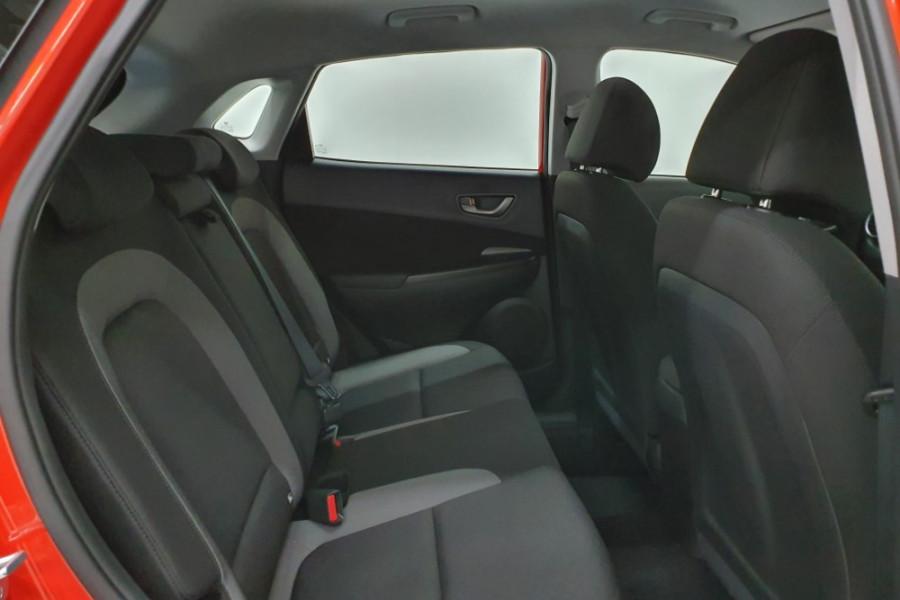 2019 Hyundai Kona OS.2 Active Suv