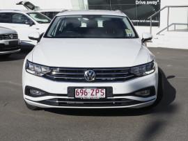 2020 Volkswagen Passat B8 140TSI Business Wagon