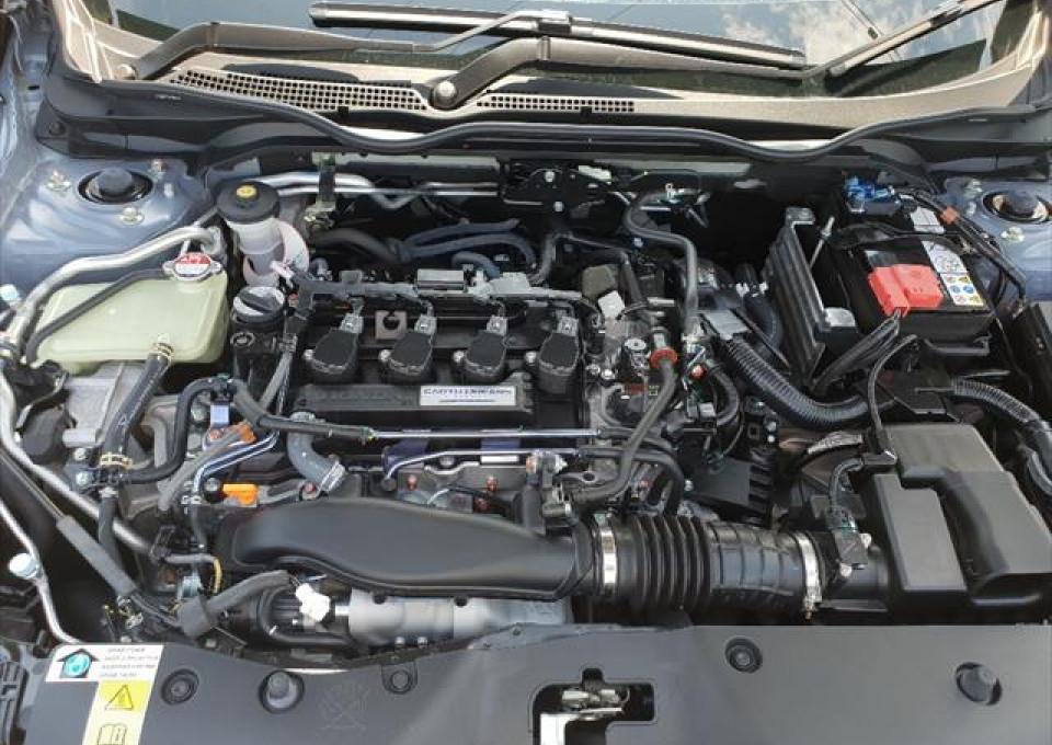 2017 Honda Civic 10th Gen  RS Hatchback