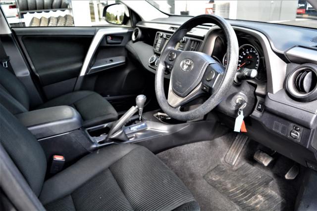 2016 Toyota RAV4 ASA44R GX Wagon