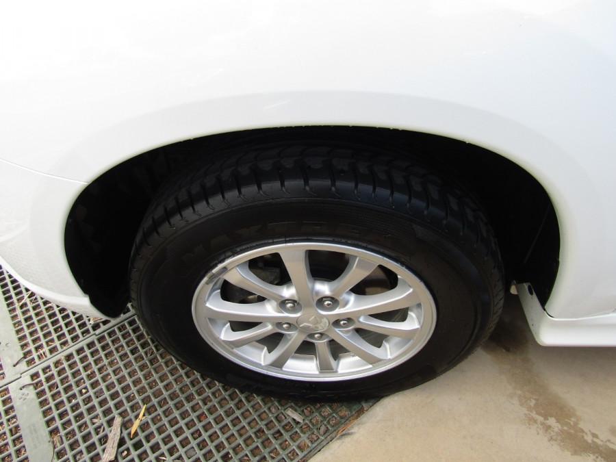 2011 MY12 Mitsubishi ASX XA MY12 Suv Image 6