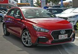 Hyundai i30 N Line PD.3 MY20