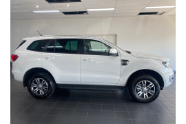 2020 MY20.75 Ford Everest UA II  Trend Suv Image 2