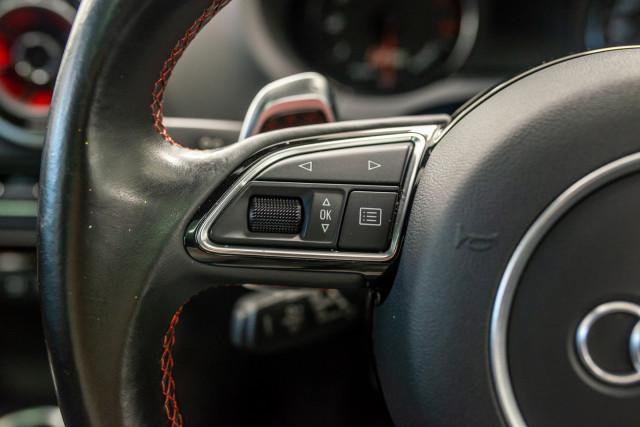 2016 Audi RS 3 Sportback 8V 2.5 TFSI Quattro S-tronic Hatchback Image 29