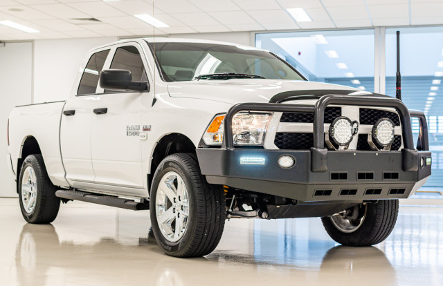 2019 Ram 1500 DS  Express Utility Image 3