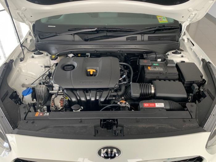 2019 MY20 Kia Cerato Hatch BD S with Safety Pack Hatchback Image 26
