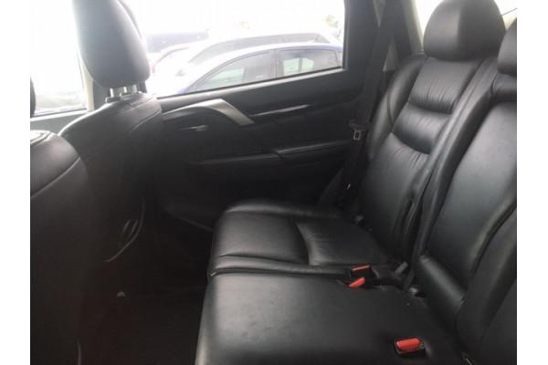 2016 Mitsubishi Pajero Sport QE MY16 EXCEED Suv Image 5