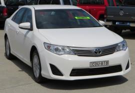 Toyota Altise