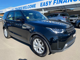 Land Rover Discovery SD4 - SE Series 5 L462  SD4