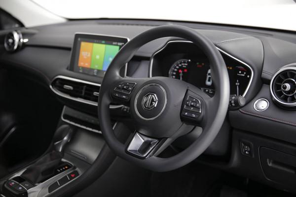 2021 MG HS SAS23 Core Wagon Image 4