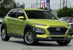Hyundai Kona Elite OS.2