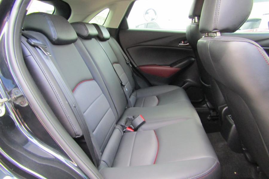 2018 Mazda CX-3 DK sTouring Suv Image 12