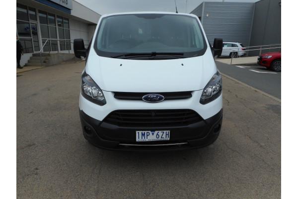 2017 Ford Transit Custom VN 290S Van Image 3