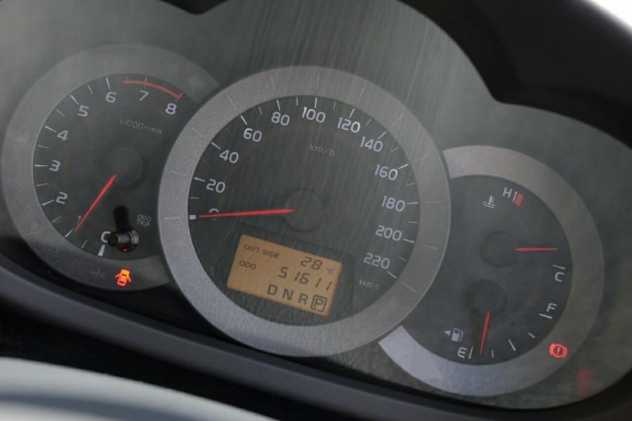 2012 Toyota RAV4 ACA38R MY12 CV 4x2 Wagon