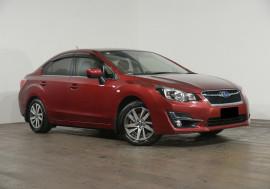 Subaru Impreza 2.0i Premium (Awd) Subaru Impreza 2.0i Premium (Awd)