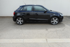 Audi A1 8X MY18