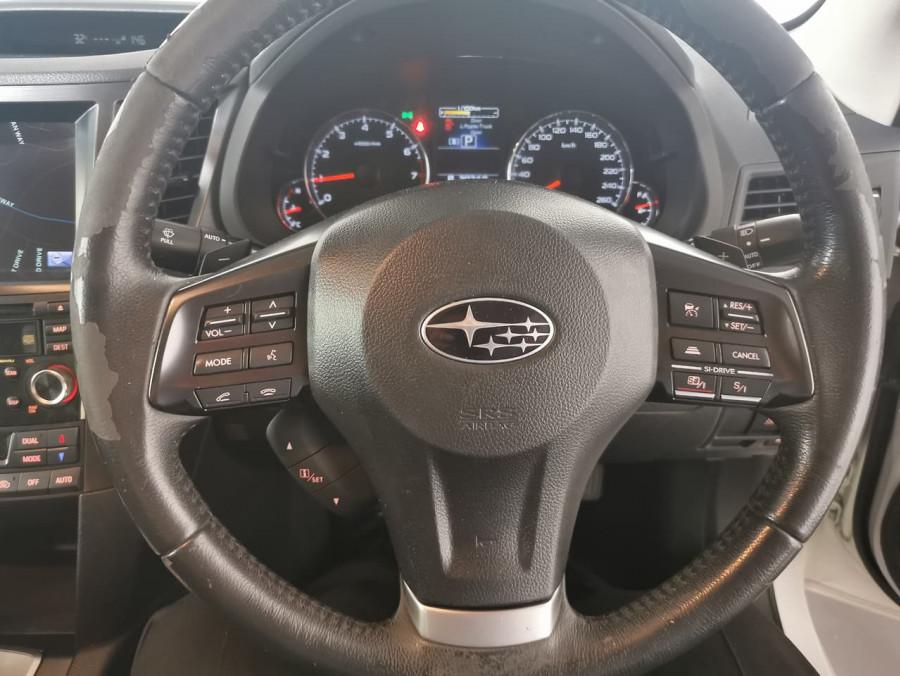 2014 Subaru Liberty 6GEN 3.6X Sedan