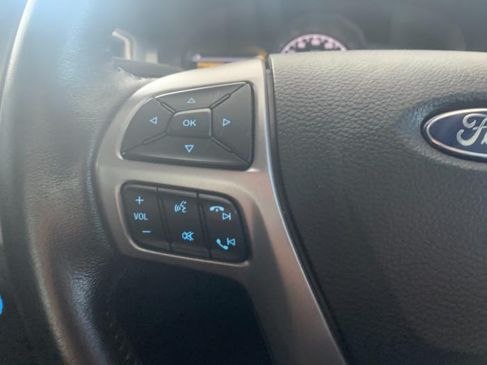 2015 Ford Ranger PX XLT Utility Image 17