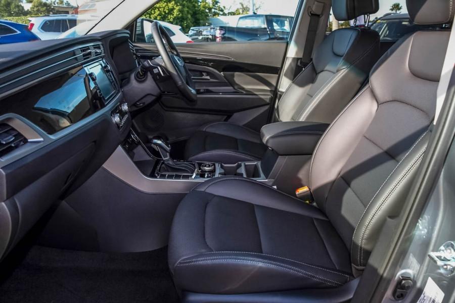 2019 MY20 SsangYong Korando C300 Ultimate Wagon Image 8