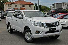 Nissan Navara RX D23