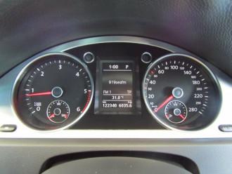 2010 Volkswagen Passat Type 3CC MY10 125TDI DSG CC Coupe image 11