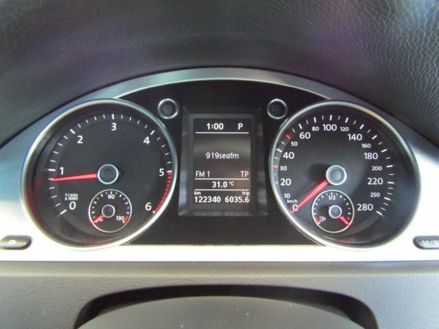 2010 Volkswagen Passat Type 3CC MY10 125TDI DSG CC Coupe Mobile Image 11