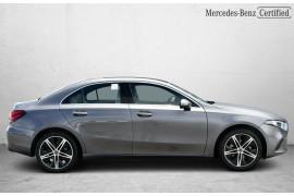 2018 Mercedes-Benz A-class V177 A200 Sedan Image 2