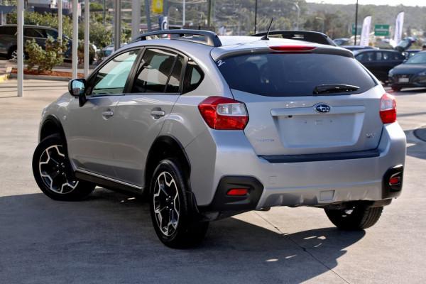 2012 Subaru Xv G4X MY12 2.0i-L Suv Image 2