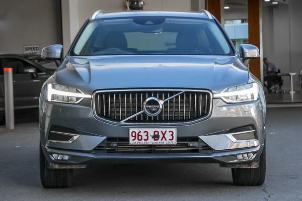 2018 Volvo XC60 (No Series) MY18 D4 Inscription Suv Image 3