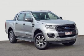Ford Ranger WILDTRAK PX MKIII 2019.00MY