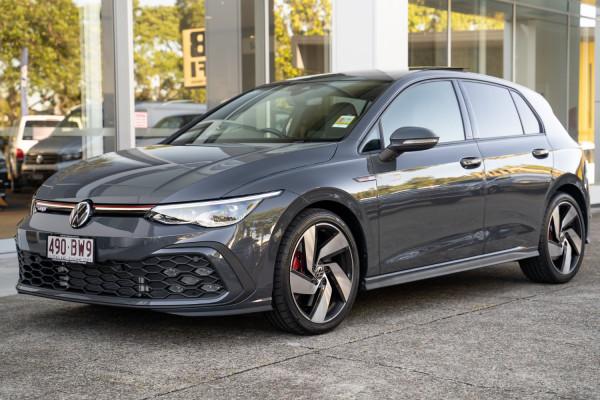 2021 Volkswagen Golf 8 GTI Hatchback Image 3
