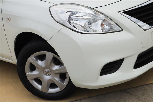2013 Nissan Almera N17 ST Sedan Image 3
