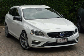 Volvo V60 T5 Geartronic R-Design F Series MY15
