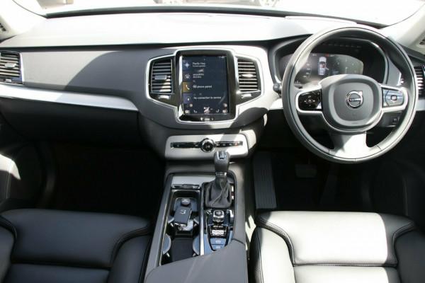 2020 Volvo XC90 L Series D5 Momentum Suv Image 5