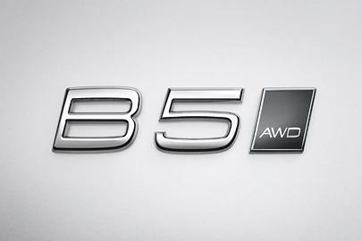 B5 AWD mild hybrid, 235hp/480Nm Image