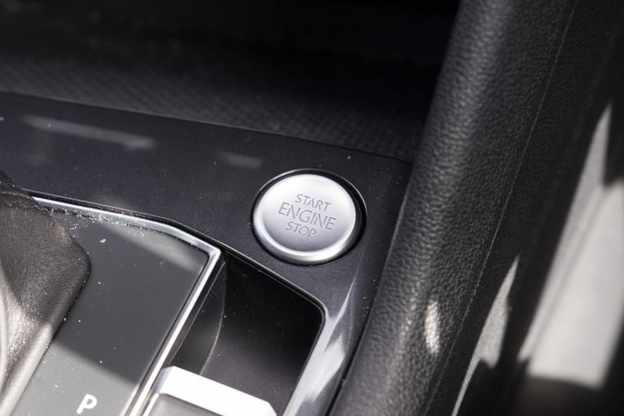 2019 MY20 Volkswagen Tiguan 5N  110TSI Allspace Suv Image 28